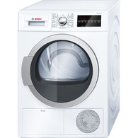 BOSCH 8KG CONDENSER DRYER - SERIES 6 - WTG86400AU