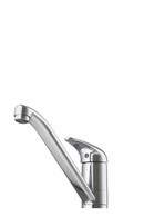 OLIVERI ESSENTIALS SINGLE LEAVER TAP - ES7310