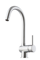 OLIVERI ESSENTIALS GOOSENECK TAP - IP2030