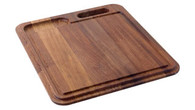 FRANKE WOOD CHOPPING BOARD - CB124