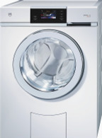 VZUG 8KG SWISS WASHER ADORA SLQ - 1600RPM -STEAM & WETCLEAN - WAASLQZ