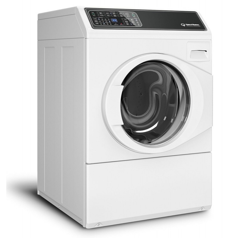 SPEED QUEEN 10KG TOUCH FRONT LOAD WASHER - AFNE9B ...