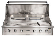 "CAPITAL 52"" 133CM BUILT IN BBQ - ACG52RBI.1 N/L"