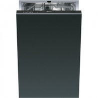 SMEG 45CM FULLY INTEGRATED DISHWASHER - DWAFI4510