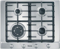MIELE 65CM GAS COOKTOP - KM2012G