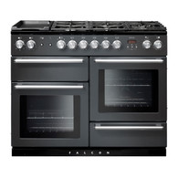 FALCON 110CM NEXUS DUAL FUEL FREESTANDING OVEN - SPLIT OVENS - NEX110DF + Colour