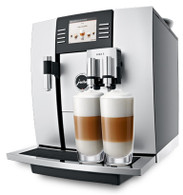 JURA GIGA5 ALUMINIUM COFFEE MACHINE - GIGA5