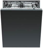 SMEG PROFESSIONAL SERIES 60CM FULLY INTEGRATED DISHWASHER - DWAFIP364