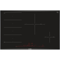 BOSCH 80CM FLEXI-INDUCTION COOKTOP - SERIES 8 - PXE875DC1E