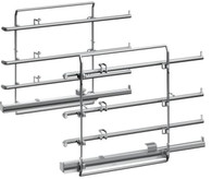 NEFF 1 LEVEL TELESCOPIC RAILS - COMFORT FLEX OVENS - Z11TC16X0