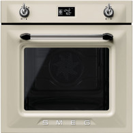 SMEG 60CM VICTORIA THERMOSEAL PYROLYTIC OVEN - SFPA6925 + Colour