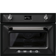 SMEG 45cmH VICTORIA COMBI STEAM OVEN -  SFA4920VC + Colour