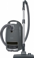 MIELE COMPLETE C3 POWERLINE - FAMILY ALL-ROUNDER VACUUM CLEANER - SGDA3
