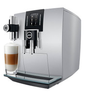 JURA J6 IMPRESSA SILVER  COFFEE MACHINE - J6