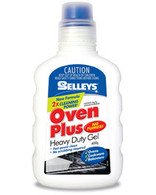 SELLEYS OVEN PLUS HEAVY DUTY GEL - OPHDG400G