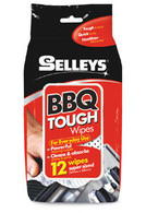 SELLEYS BBQ WIPES - BW