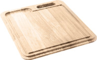 FRANKE TIMBER CHOPPING BOARD - CB931