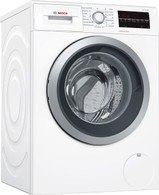 BOSCH 8KG AUTOMATIC WASHER - 1200RPM - VARIO DRUM - SERIES 6 - WAT24261AU