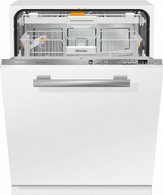 MIELE FULLY INTEGRATED DISHWASHER - G6660SCVi