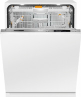 MIELE XXL FULLY INTEGRATED DISHWASHER - AUTO CLOSE DOOR - G6999SCVi XXL