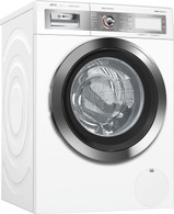 BOSCH 9KG iDOS HOME PROFESSIONAL WASHING MACHINE - GERMAN - 1600RPM - WAY32891AU