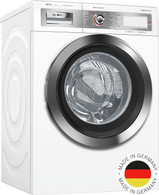 BOSCH 9KG iDOS HOME PROFESSIONAL - GERMAN - 1600RPM - WAY32891AU