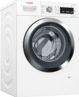 BOSCH 9KG iDOS WASHING MACHINE - ALLERGY PLUS - 1400RPM - SERIES 8 - WAW28640AU