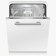 MIELE FULLY INTEGRATED DISHWASHER - G4980Vi