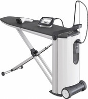 MIELE STEAM IRONING SYSTEM - B 3847 FashionMaster