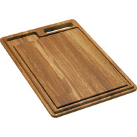 FRANKE BROAD WOOD CHOPPING BOARD - CB600