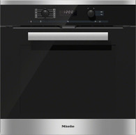 MIELE 60CM PYROLYTIC OVEN - H6260BP