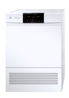 VZUG 7KG ADORA TSWP HEAT PUMP DRYER - WTATSWPR