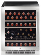 ILVE 142 CAN BEVERAGE CENTRE - ILBC142X