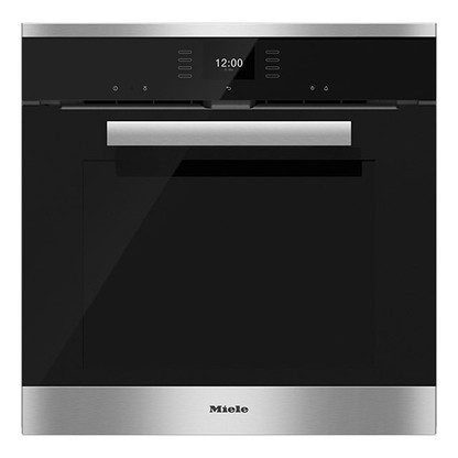 miele 60cm pyrolytic oven h6660bp berloni appliances. Black Bedroom Furniture Sets. Home Design Ideas