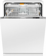 MIELE FULLY INTEGRATED DISHWASHER - Knock2Open - G6897SCVi XXL K2O