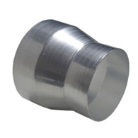 DEFLECTO 150 to 200mm DUCT REDUCER/INCREASER - DIRB86