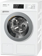 MIELE 8KG TWINDOS FRONT LOADER WASHER - WCE670 TDos Wifi