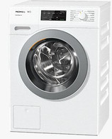 MIELE 8KG W1 FRONT LOADER WASHER WITH PWASH 2.0 - WCE330