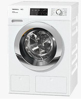 MIELE 8KG TWINDOS FRONT LOADER WASHER - WCI670 TDos XL&Wifi