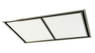 SIRIUS VALENTINA 108CM CEILING CASSETTE WITH NEON LIGHT - SLT952