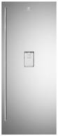 ELECTROLUX 501L FREESTANDING SINGLE DOOR FRIDGE - WATER DISPENSER - ERE5047SC-R