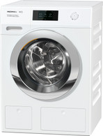 MIELE 9KG TWIN DOS & POWER WASH 2.0 &  WiFi FRONT LOADER WASHER - WCR890 WPS