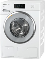 MIELE 9KG TWIN DOS & POWER WASH 2.0 &  WiFi FRONT LOADER WASHER - WWV980 WPS Passion