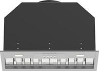 WHISPAIR 60CM MONTE CARLO CONCEALED HOOD - 1680m3/hr ONBOARD  MOTOR - X3M06S6.OU