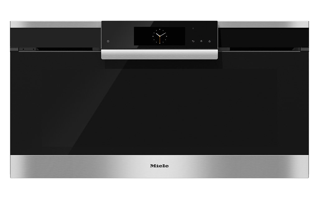 miele 90cm pyrolytic oven h6890bp berloni appliances. Black Bedroom Furniture Sets. Home Design Ideas