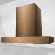 QASAIR STAFFORD WALL MOUNTED CANOPY - 1800m3 Nett - SAPPHIRE RANGE - STF900/1200