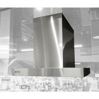 QASAIR STATESMAN WALL MOUNTED RANGEHOOD - 900m3/1800m3 Nett - GALLERY RANGE - STA900/STA1200