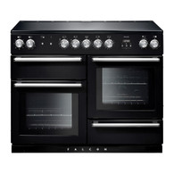 FALCON 110CM NEXUS INDUCTION FREESTANDING OVEN - SPLIT OVENS - NEX110EI + Colour