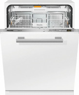MIELE FULLY INTEGRATED DISHWASHER - 3D CUTLERY TRAY - G4980SCVi