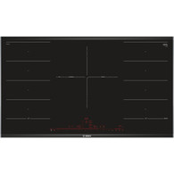 BOSCH 90CM FLEXI-INDUCTION COOKTOP - SERIES 8 - PXV975DV1E